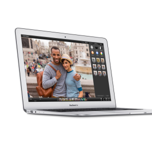 "MacBook Air 13"" Mid 2013 (Intel Core i5 1.3 GHz 4 GB RAM 128 GB SSD), Intel Core i5 1.3 GHz, 4 GB, 128GB"