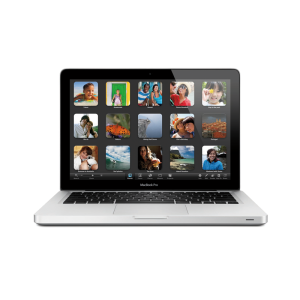 "MacBook Pro Retina 13"" Early 2015 (Intel Core i5 2.7 GHz 8 GB RAM 128 GB SSD), 2,7 GHz Intel core i5, 8 GB 1867 MHz, 120, Wiek około: 40 miesięcy"