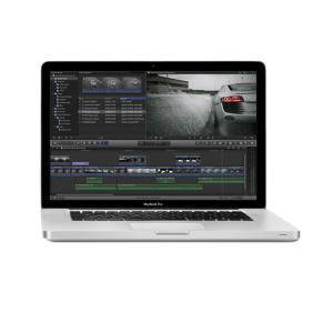 MacBook Pro 15-inch Retina, 2,4 GHz Intel Core i7, 16 gb 1600mhz, 250 GB SSD