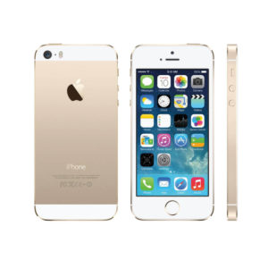 iPhone SE, 16 GB, Gold, Wiek około: 24 miesiące