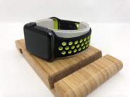 Apple Watch Watch 2 Sport 42mm, Gumowa , Wiek około: 6 miesięcy, image 2