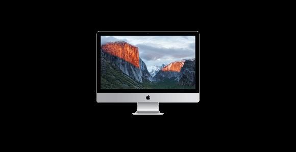 iMac 21.5″