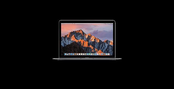 MacBook 12″