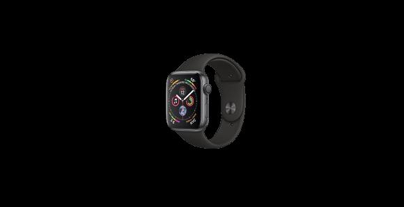 AppleWatch Series4 GPS