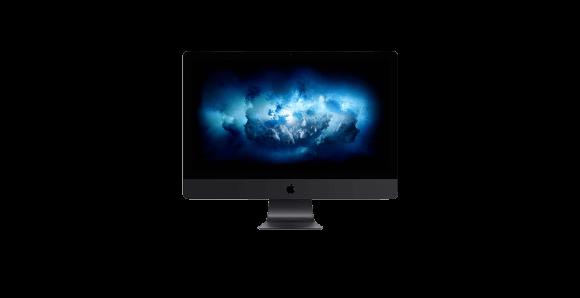 iMac Pro 27″ z Retina 5K