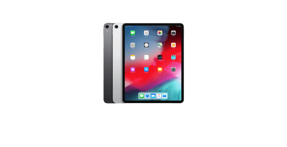 iPad Pro 12.9″