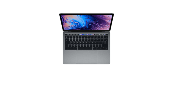MacBook Pro 13″ z Touch Bar (CTO)