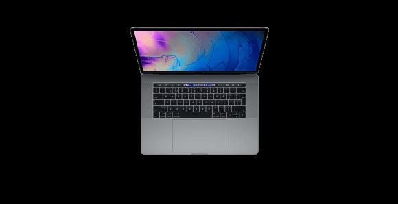"""MacBook Pro 15"""" mid-2018 CPO"""
