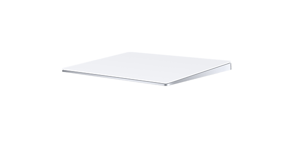 Magic Trackpad 2 - Silver