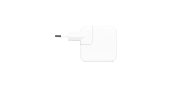 30W USB-C Power Adapter