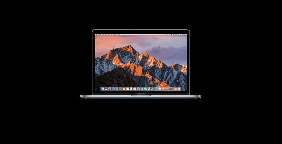 "MacBook Pro Retina 13"" (early-2015)"