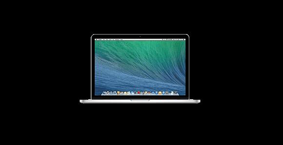 """MacBook Pro 13"""" mid-2017 CPO"""